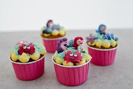 Ocean-Cupcakes