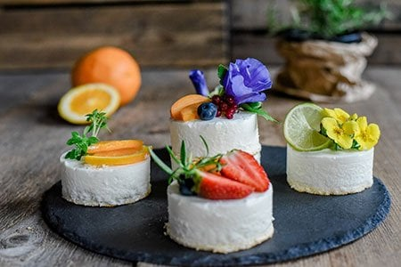 Joghurt-Dessert