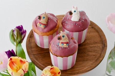 Alpaka Muffins